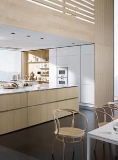 Siematic Cocinas | Idenor Diseno E Interiorismo Hogar Salones Comedores Cocinas