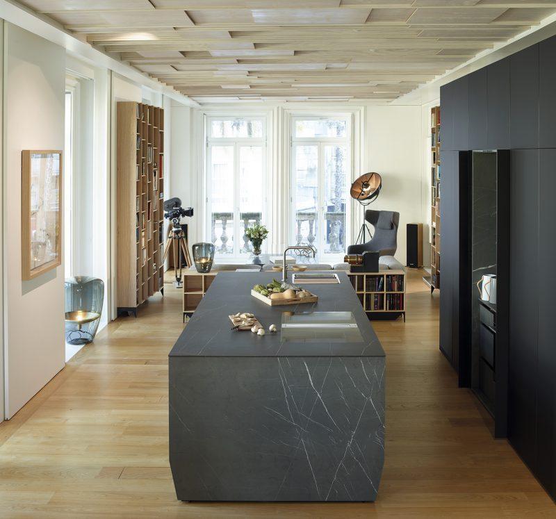 IDENOR | Decoración y diseño en Pamplona. Cocina, dormitorio, salón...